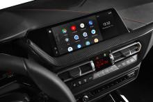 Nu kommer Android Auto till BMW – visas upp på CES 2020