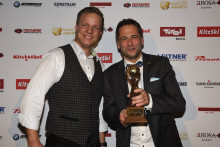 ​Trysil vant World Ski Awards