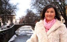 Ann-Sofie Henriksson ny förbundschef på Medborgarskolan