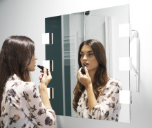 Macro Design lanserer unike uttrekkbare speil