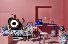 Pariserprint møder skoleliv i farverig særkollektion fra IKEA