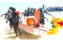 Oplev Dragon Boat Festival 2016 på Tobago