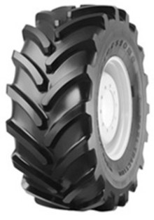 Nya Firestone Maxi Traction IF radial