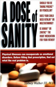 Psykiska sjukdomar existerar inte – men är extremt lönsamma