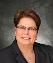CWT appoints Linda Creighton as VP, Customer Business Finance