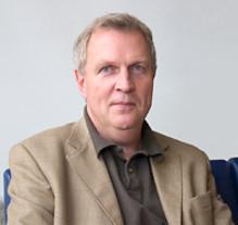 Lars Oscarsson ny professor i socialt arbete vid Ersta Sköndal högskola