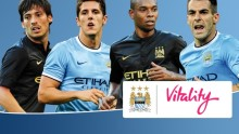 Discovery injects Vitality into top Barclays Premier League teams