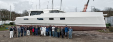 Coppercoat: Multimarine Celebrate Coppercoat Achievement