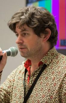 Bernard GABUS