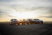 BMW tar ladegrep – treffer midt i blinken