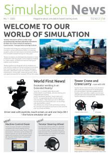 Simulation News 2020 No 1