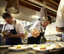 Gastronomisk yra när GastroNord, Vinordic och Bocuse d´Or intar Stockholmsmässan