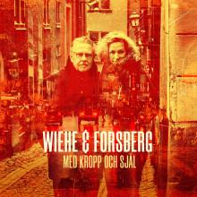 Mikael Wiehe & Ebba Forsberg släpper album – tolkar Dylan på svenska