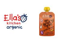 Ny barnegrøt på vei inn i hyllene fra Ella's Kitchen