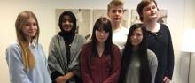 Mikael Elias-elever till Japan på studieresa