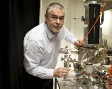 Metanol ersätter vätgas som framtidens bränsle
