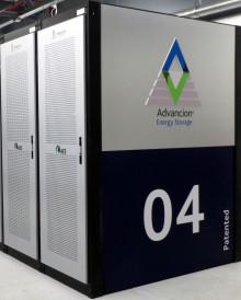 Eaton och AES undertecknar alliansavtal för att sälja energilagringslösningen Advancion i Europa, Mellanöstern och Afrika