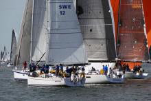 EM i havskappsegling i Oxelösund 11 – 17 augusti