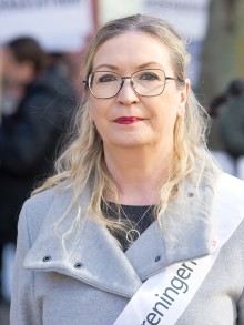 Helena Frisk