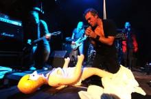 Kult in Hannover: King Curry in Concert - 10 Juli 2015