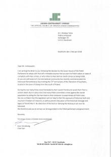 Skarp kritik mot polskt lagförslag