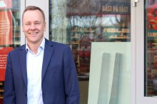 16 maj öppnar Würths nya butik i Malmö
