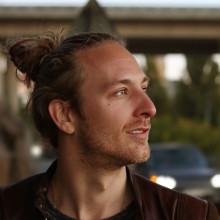 Jochen Laveno Mangelsdorff