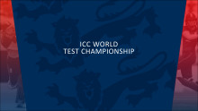 ICC World Test Championship Handout