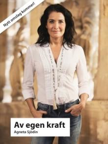 Agneta Sjödin aktuell med nytt TV-program - och hälsobok hos Semic