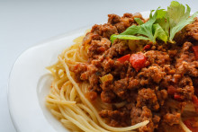 Nyt grønt alternativ til kød - 100% vegetabilsk