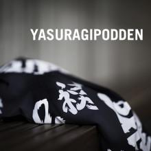 Nu släpps Yasuragipodden om inre och yttre hållbarhet