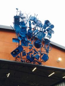 SÖRAB vann pris för Årets återvinningsanläggning