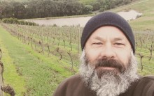Vinmakarmiddag med Timo Mayer