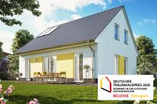 """Deutscher Traumhauspreis: Town & Country Haus mit """"Forever Young"""" nominiert"""