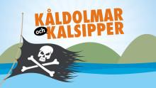 Biljettsläpp till Kåldolmar och Kalsipper!