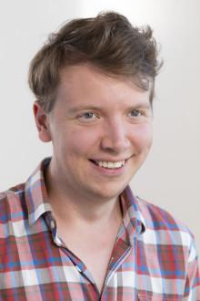 Gustaf Åhman
