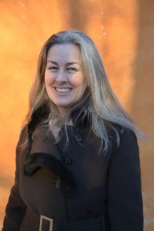 Kl 14 idag: Polly Higgins keynote speaker på Miljöbalksdagarna!