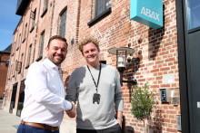 ABAX henter nok en ansatt fra verdens største telematikk-selskap