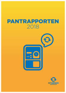 Pantrapport 2018
