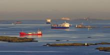 Nu kan fartyg tanka naturgas i Göteborgs Hamn