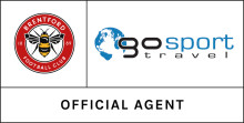 GO Sport Travel - Officiell Agent till Brentford FC
