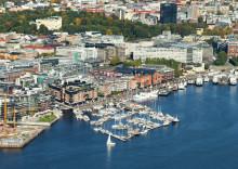 Ecotrail Oslo – ett miljövänligt traillopp mitt i stan