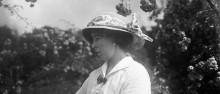Hyllad kvinna – och kronprinsessa – uppmärksammas på Sofiero