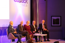 Fred. Olsen Cruise Lines hosts two-day 'Closer 2018' Trade Conference