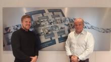 Bosch Rexroth styrker sin innsats i mobilmarkedet