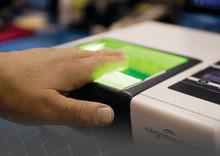 Crossmatch - 20 Jahre Innovationen bei zukunftssicheren biometrischen Identifizierungs- und Authentifizierungslösungen
