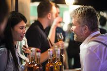 I helgen dricks det 20 000 liter öl på Malmö öl- och whiskyfestival