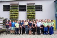 Lang leben Lamellenfenster:  EuroLam feiert 20-jähriges Jubiläum