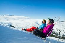 SkiStar AB: En fantastisk påsk inleder vårskidåkning med bästa tänkbara förhållanden