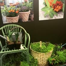 Knepen att få inredning och växter att lyfta ditt hem och din trädgård.